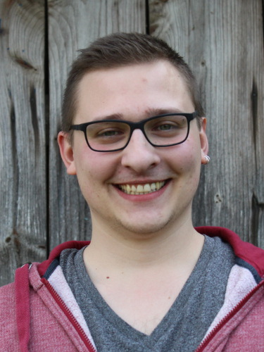 Lukas Vilsmeier